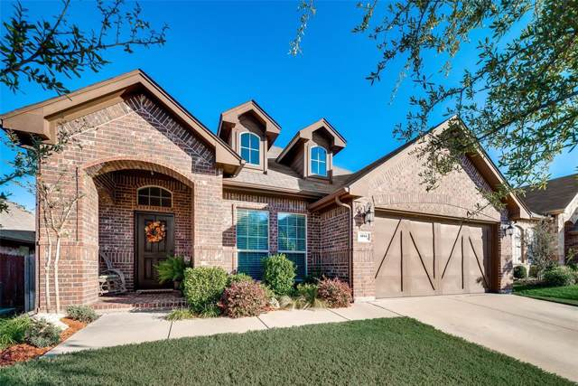 6044 Paddlefish Drive, Fort Worth, TX 76179 (MLS #14222253) :: The Tierny Jordan Network