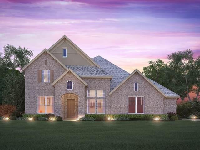 298 Pebblebrook Lane, Sunnyvale, TX 75182 (MLS #14222254) :: Baldree Home Team