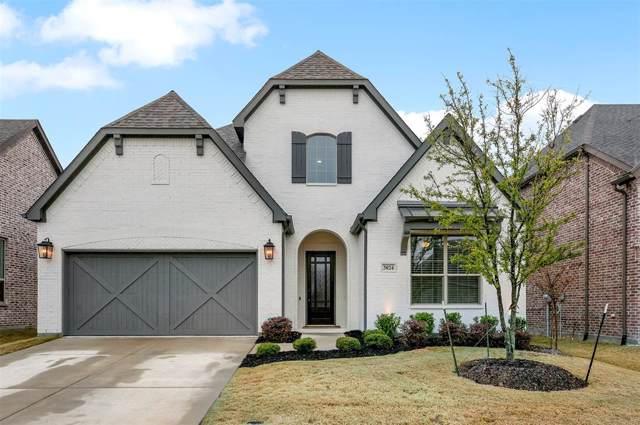 3024 Bold Ruler Road, Celina, TX 75009 (MLS #14222258) :: Real Estate By Design
