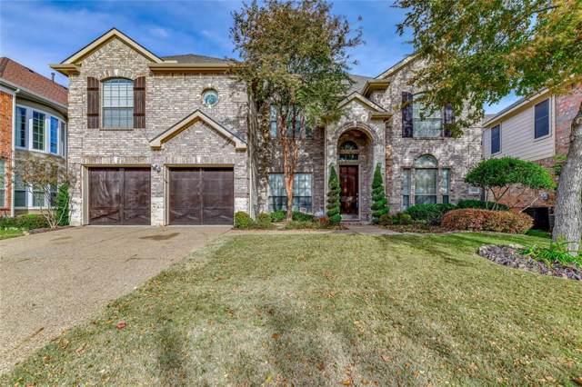 386 Fairlanding Avenue, Fairview, TX 75069 (MLS #14222265) :: Frankie Arthur Real Estate