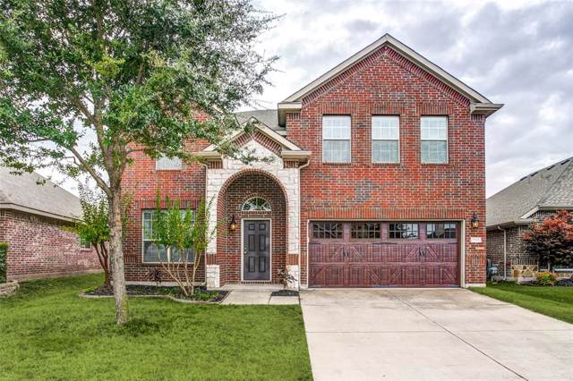 1904 Fairway Glen Drive, Wylie, TX 75098 (MLS #14222270) :: Vibrant Real Estate