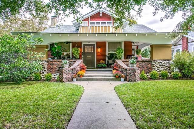 300 S Montclair Avenue, Dallas, TX 75208 (MLS #14222273) :: RE/MAX Town & Country