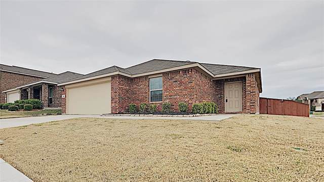 401 Harding Lane, Lavon, TX 75166 (MLS #14222275) :: RE/MAX Town & Country