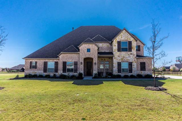 2067 Lariat Trail, Celina, TX 75009 (MLS #14222276) :: RE/MAX Town & Country