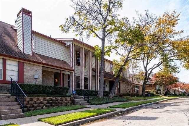 2036 Clubridge Drive, Carrollton, TX 75006 (MLS #14222279) :: Frankie Arthur Real Estate