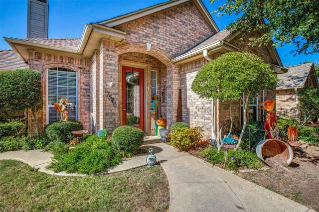 17546 Country Club Drive, Kemp, TX 75143 (MLS #14222280) :: Lynn Wilson with Keller Williams DFW/Southlake