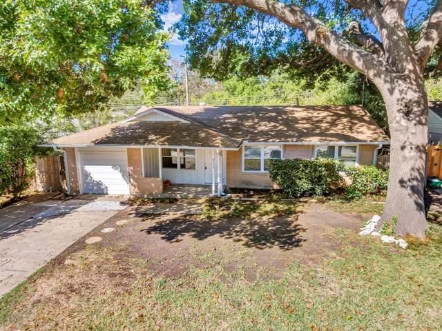 5319 Kiamesha Way, Mesquite, TX 75150 (MLS #14222299) :: The Kimberly Davis Group