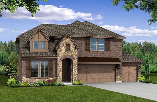 11572 Teresa Lane, Frisco, TX 75035 (MLS #14222308) :: The Kimberly Davis Group