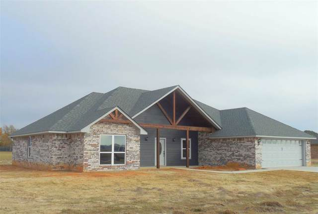 16484 Cr 4101 Lot 2, Lindale, TX 75771 (MLS #14222362) :: RE/MAX Town & Country