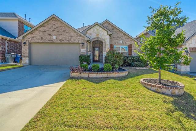 2728 Calmwood Drive, Little Elm, TX 75068 (MLS #14222398) :: RE/MAX Town & Country