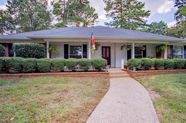 4605 Gretna Green Lane, Tyler, TX 75703 (MLS #14222402) :: RE/MAX Town & Country