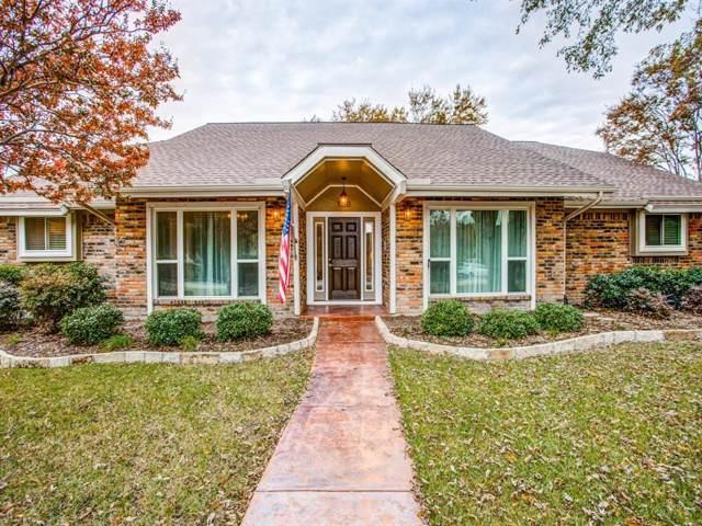 1150 Ridge Road W, Rockwall, TX 75087 (MLS #14222404) :: RE/MAX Town & Country