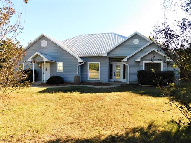 768 Vz County Road 2620, Wills Point, TX 75169 (MLS #14222406) :: RE/MAX Town & Country