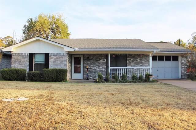 316 Moonlight Trail, Stephenville, TX 76401 (MLS #14222424) :: Tenesha Lusk Realty Group