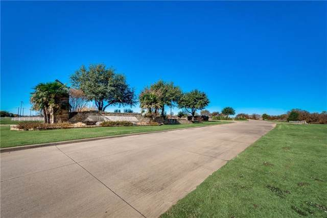 2335 Canyon Lake Road, Wills Point, TX 75169 (MLS #14222429) :: The Kimberly Davis Group