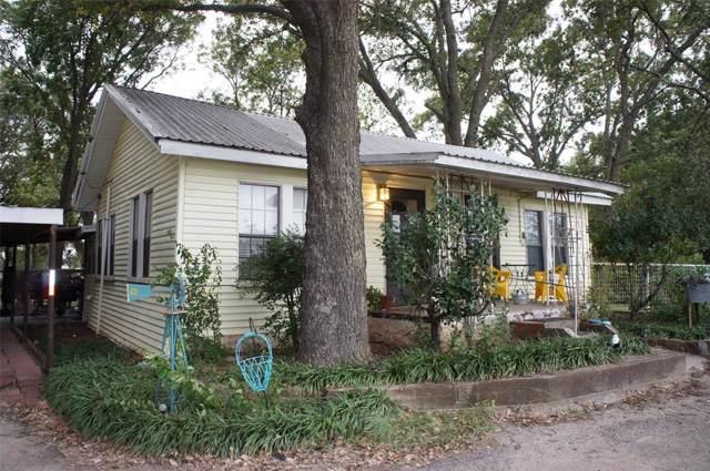 723 Garmon Drive, Early, TX 76802 (MLS #14222434) :: RE/MAX Landmark
