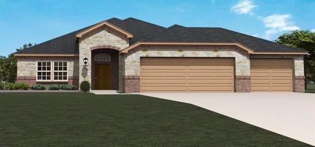207 Jacaranda, Royse City, TX 75189 (MLS #14222445) :: The Kimberly Davis Group