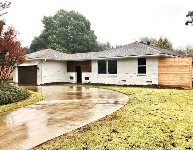506 Highland Boulevard, Richardson, TX 75081 (MLS #14222451) :: Vibrant Real Estate