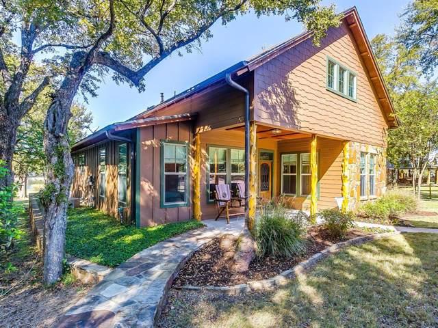 2304 Lakewood Court, Granbury, TX 76049 (MLS #14222467) :: Trinity Premier Properties