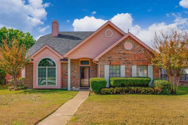 4123 Tarpon Lane, Grand Prairie, TX 75052 (MLS #14222474) :: Century 21 Judge Fite Company