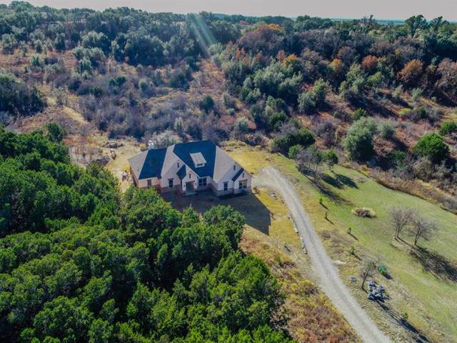 1522 Balcones Lane, Possum Kingdom Lake, TX 76449 (MLS #14222478) :: All Cities Realty