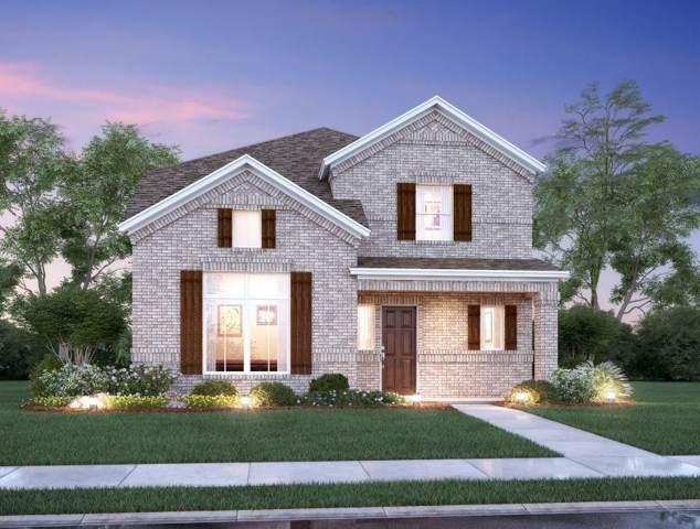 12520 Akenside Road, Frisco, TX 75035 (MLS #14222482) :: All Cities Realty