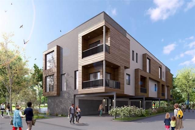 425 W 9th Street #103, Dallas, TX 75208 (MLS #14222487) :: Van Poole Properties Group