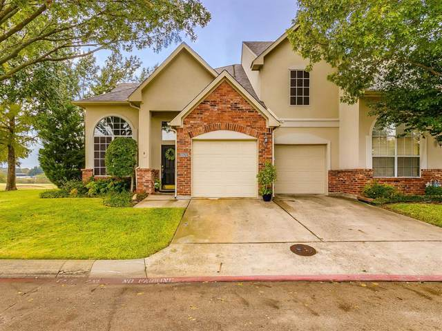 1601 Masters Drive, Desoto, TX 75115 (MLS #14222496) :: RE/MAX Town & Country