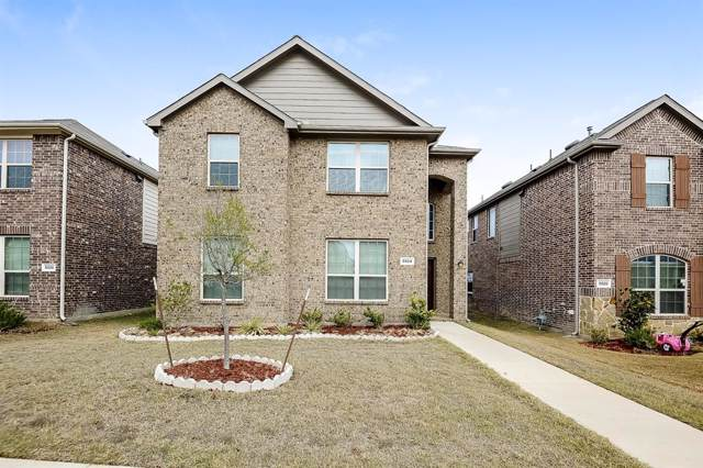 5824 Bindweed Street, Fort Worth, TX 76123 (MLS #14222509) :: HergGroup Dallas-Fort Worth