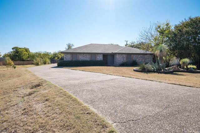 6113 N Ridge Road, Fort Worth, TX 76135 (MLS #14222554) :: RE/MAX Town & Country