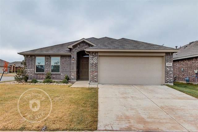 14501 Serrano Ridge Road, Fort Worth, TX 76052 (MLS #14222556) :: Vibrant Real Estate