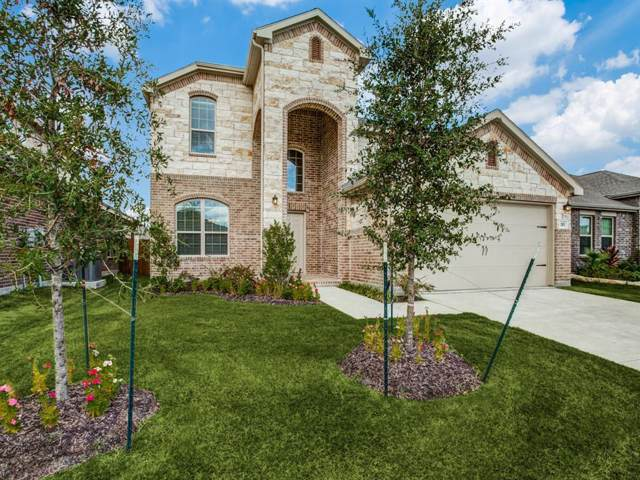 301 Pitt Circle, Fate, TX 75189 (MLS #14222584) :: RE/MAX Town & Country