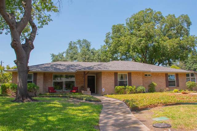 7933 Woodstone Lane, Dallas, TX 75248 (MLS #14222588) :: The Tierny Jordan Network