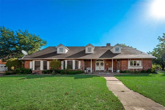 15626 Valley View, Forney, TX 75126 (MLS #14222590) :: Acker Properties