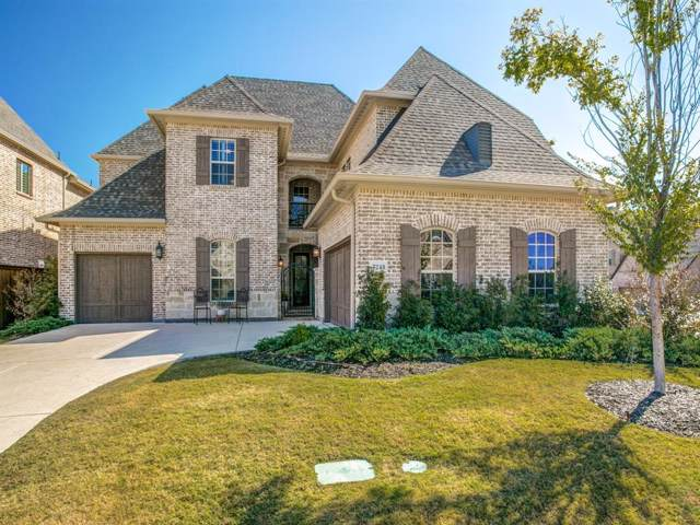 7248 Marquis Lane, Irving, TX 75063 (MLS #14222615) :: RE/MAX Town & Country