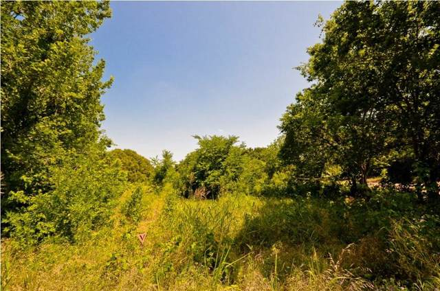 1A Fm 637, Corsicana, TX 75109 (MLS #14222627) :: RE/MAX Town & Country