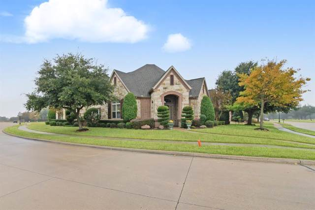 511 Waterlane Drive, Mansfield, TX 76063 (MLS #14222635) :: RE/MAX Town & Country