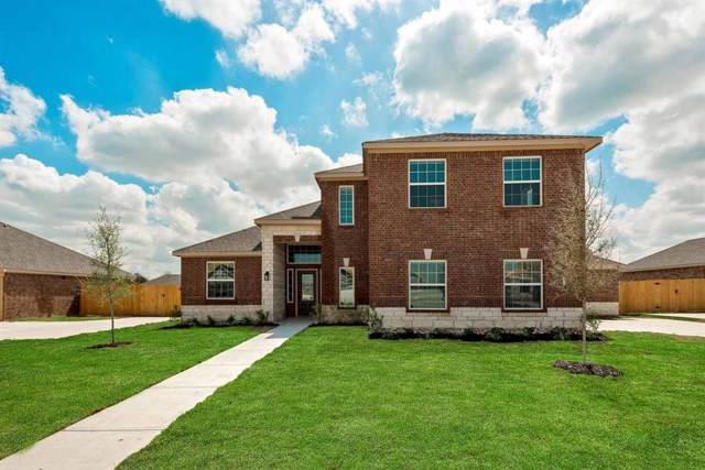 717 W Milas Lane, Glenn Heights, TX 75154 (MLS #14222636) :: The Kimberly Davis Group