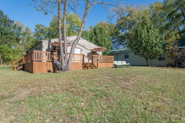 170 Bayside Circle, Malakoff, TX 75148 (MLS #14222650) :: The Chad Smith Team
