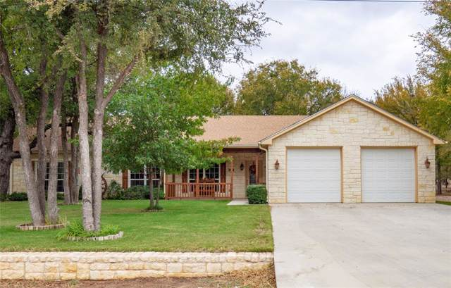 209 Bluebonnet Drive, Early, TX 76802 (MLS #14222666) :: RE/MAX Landmark