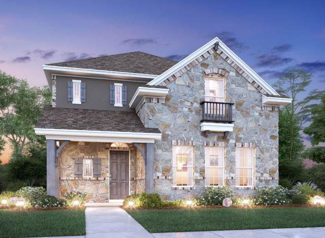 8635 Edgemere Drive, Frisco, TX 75035 (MLS #14222702) :: All Cities Realty