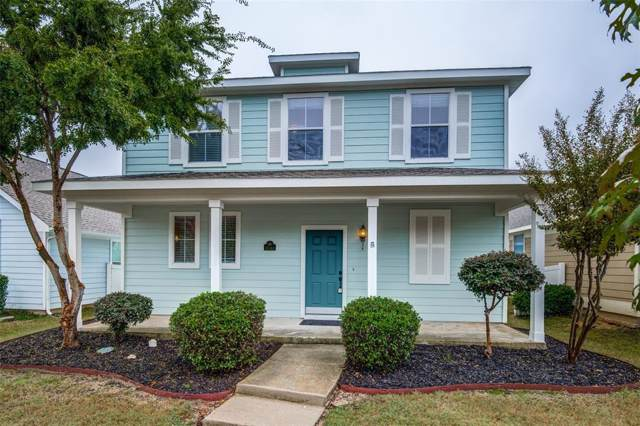 10344 Franklin Drive, Providence Village, TX 76227 (MLS #14222706) :: HergGroup Dallas-Fort Worth