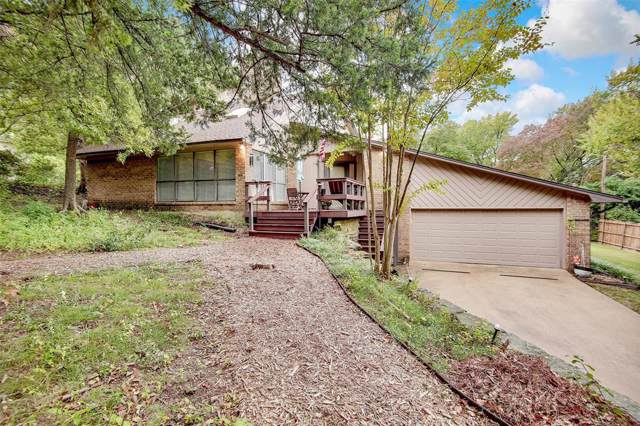 1015 Georgeland Drive, Duncanville, TX 75116 (MLS #14222730) :: RE/MAX Town & Country