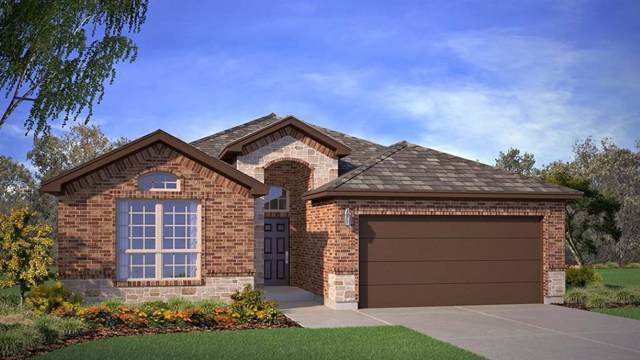 749 Key Deer Drive, Fort Worth, TX 76028 (MLS #14222731) :: RE/MAX Town & Country