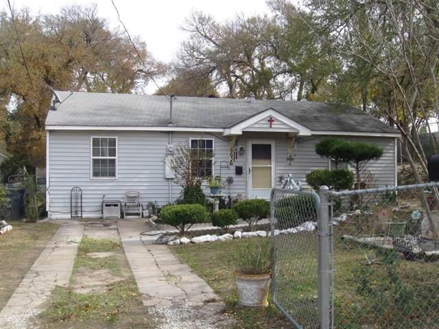 6636 Racine Drive, Dallas, TX 75232 (MLS #14222739) :: RE/MAX Town & Country