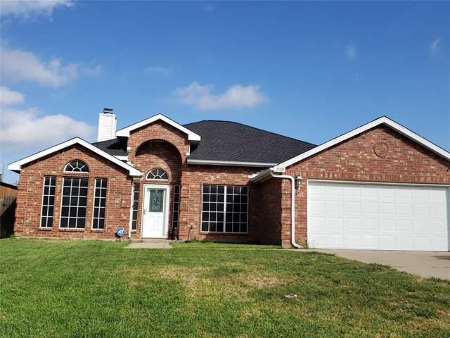 1120 Hidden Glade Drive, Mansfield, TX 76063 (MLS #14222740) :: Lynn Wilson with Keller Williams DFW/Southlake