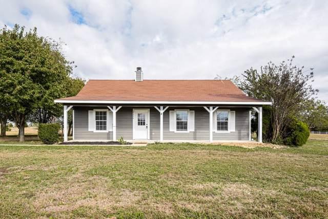 4490 Sue Ellen Drive, Royse City, TX 75189 (MLS #14222757) :: The Kimberly Davis Group