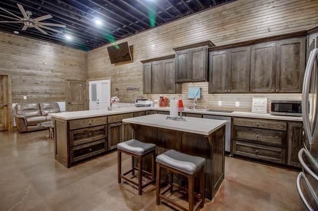2857 Fm 858, Ben Wheeler, TX 75754 (MLS #14222766) :: Real Estate By Design