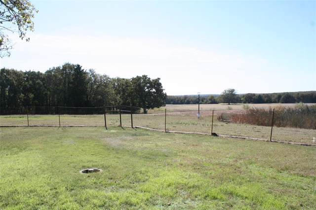 TBD Hcr 2401 N, Whitney, TX 76692 (MLS #14222772) :: RE/MAX Town & Country