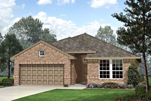748 Key Deer Drive, Fort Worth, TX 76028 (MLS #14222792) :: RE/MAX Town & Country